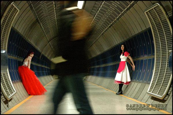 London Nov 01, 2006 A. Dendy Sancia Lux & Shadowflower