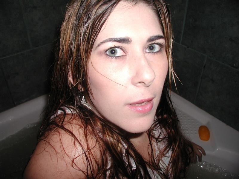 Female model photo shoot of Missy B in Portland, OR