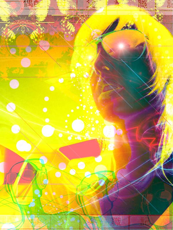 Random Beauty Studios Nov 04, 2006 @ Sumatra 71 2006 Sweet Vanessence
