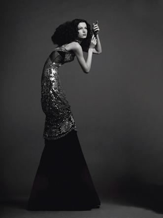 Female model photo shoot of Katerina Shaverova