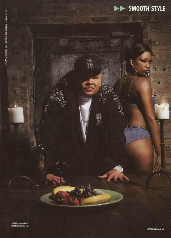 NYC Nov 08, 2006 Smooth Magazine