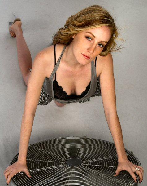 Female model photo shoot of JTImages in Digital Images Studio - York, UK 2006