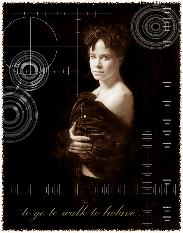 Nov 11, 2006 2006 Gordon Alexander Transformation of Jennifer