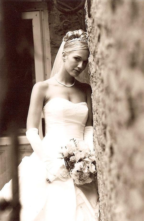 New York Nov 12, 2006 The Bride