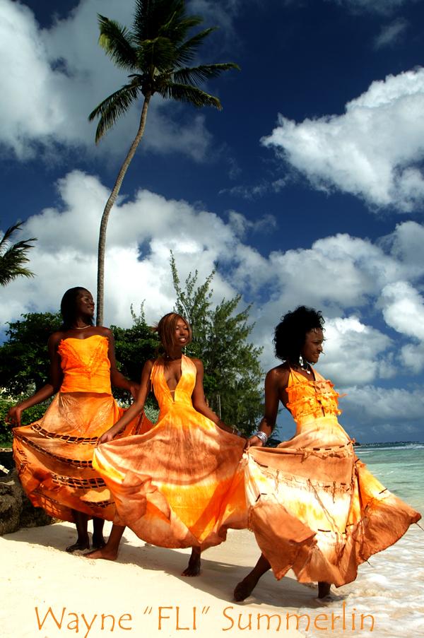 Barbados Nov 14, 2006 Wayne FLI Summerlin 06 Caribbean fun