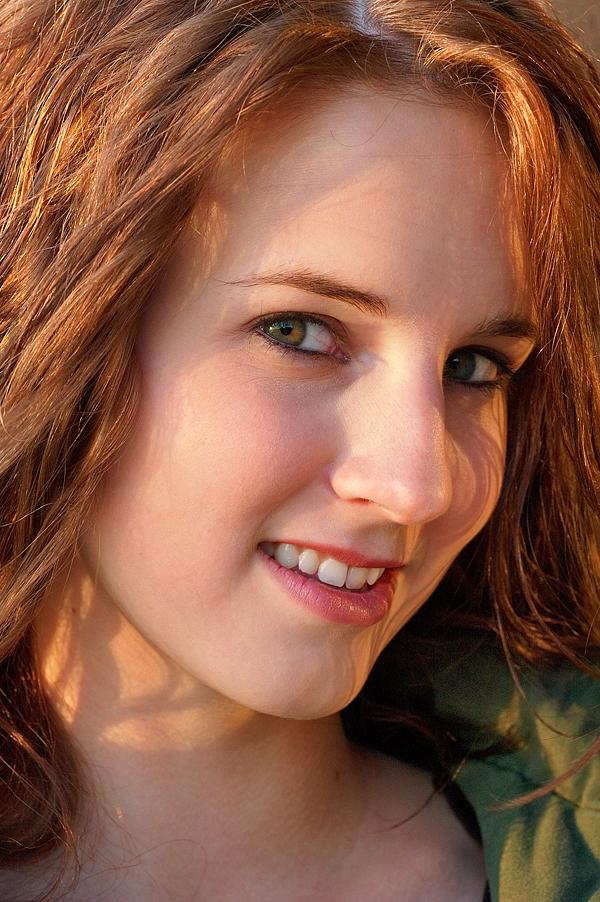 University of Kansas Nov 15, 2006 Kenneth Crawford Kate - Pines Catalog Shoot - November 11, 2006