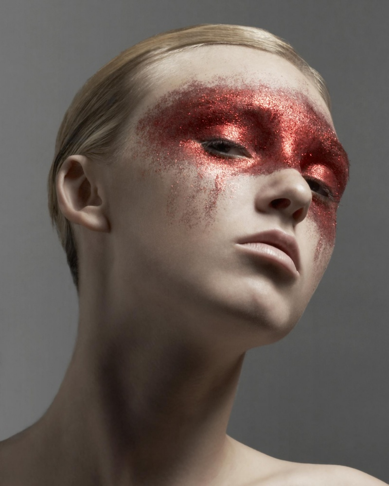 Nov 16, 2006 Makeup by Karina Conte