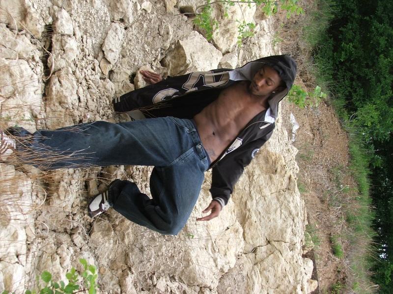 Male model photo shoot of King Meyaki
