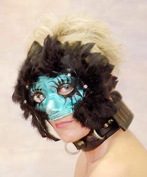 Orange County Nov 26, 2006 PMK Ent Mask