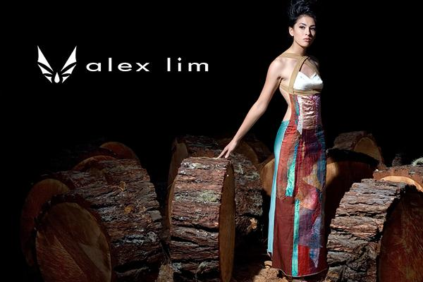 Rock Quarry Nov 27, 2006 Alex Lim Harlequin Dress
