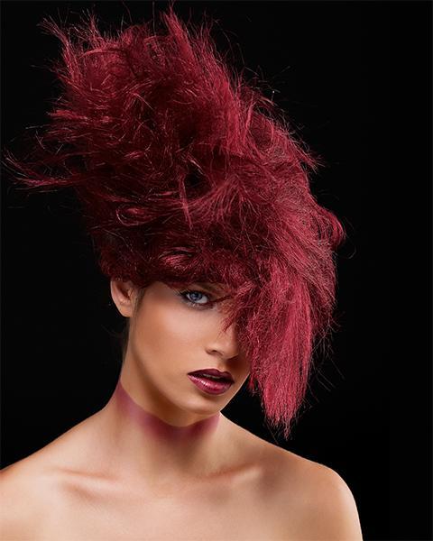 OC Nov 27, 2006 Sean Armenta Hairspray