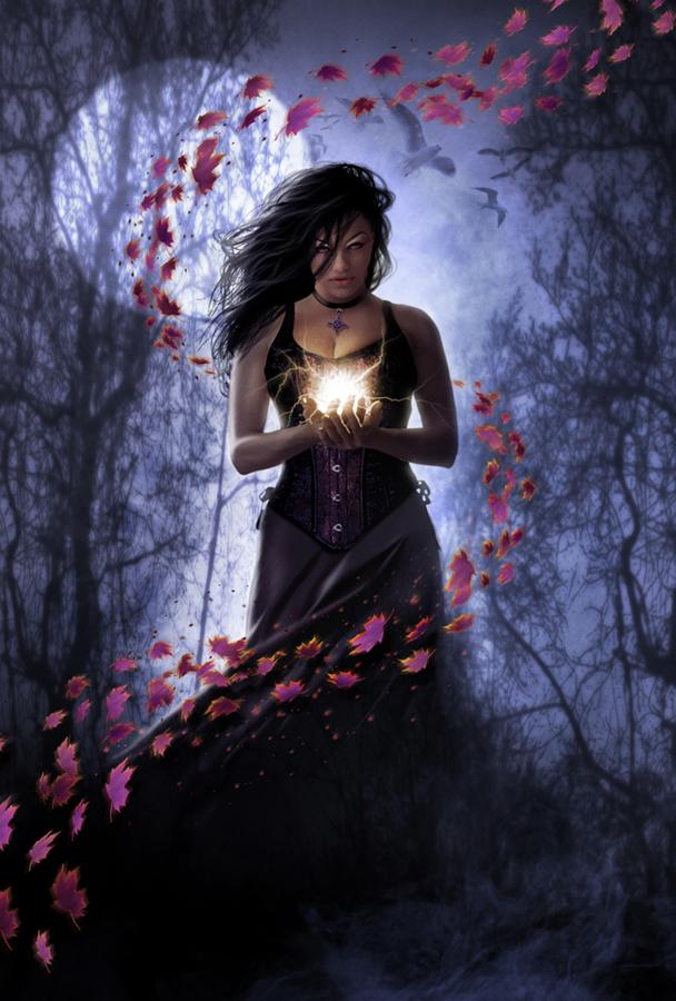 Nov 28, 2006 TonyMauro2006 Bella Witch