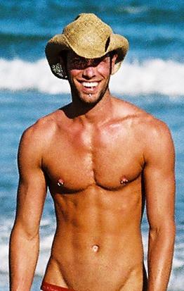 Male model photo shoot of Shaun Sweeney in Cocoa FL