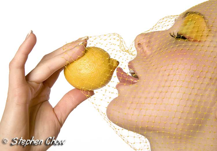 Nov 29, 2006 Stephen Chow Lick That Lemon