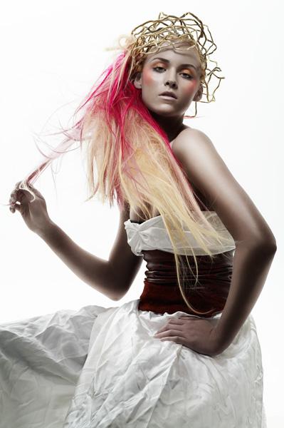 Nov 29, 2006 Sean Armenta Hair: Noogie, Canadian Hairdresser Magazine, October 06