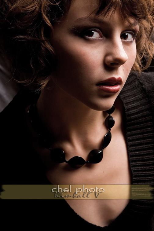 Chel Salon with Kim Reiger Nov 29, 2006