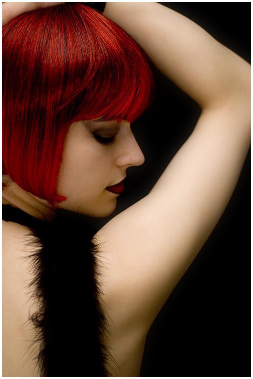 Female model photo shoot of Vantage Photography
