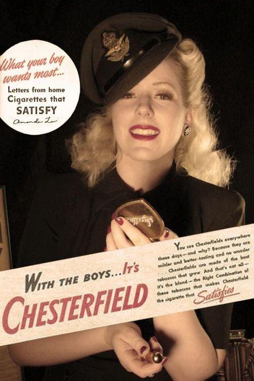 Dec 01, 2006 Josh Curtis The Latest Chesterfield Girl
