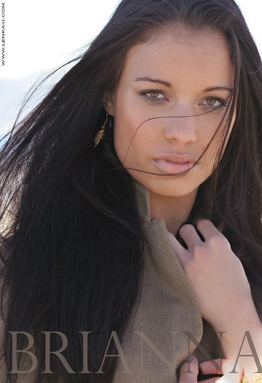 Dec 05, 2006 Lenka Ulrichova Photo by Lenka Ulrichova - Make up by Lina Hanson