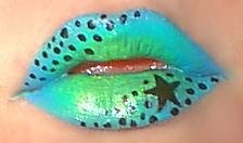 Chico, CA Dec 08, 2006 Kelly James crazy lips! :)