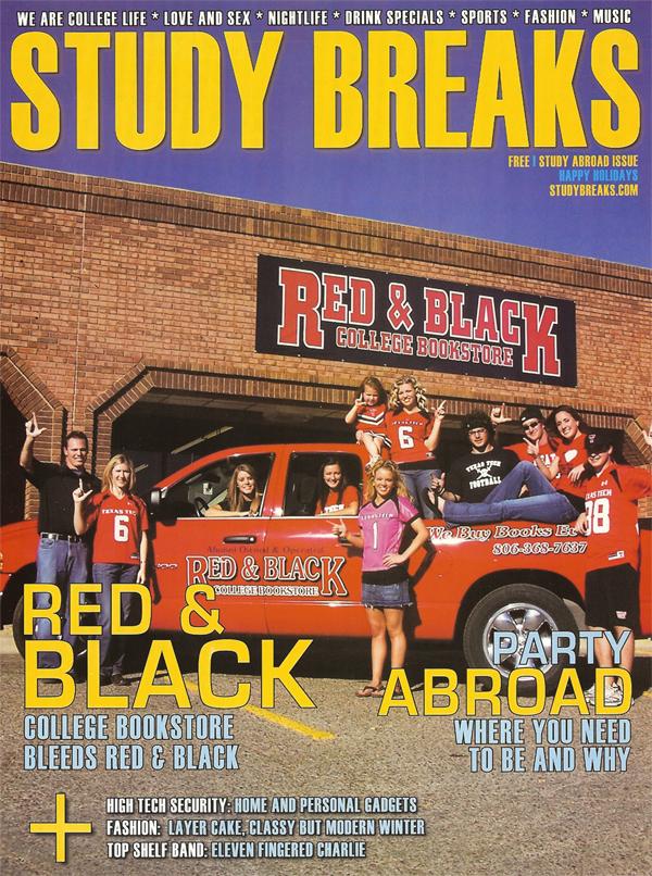 Dec 08, 2006 Thuy Anh 2006 Study Breaks Dec 06 Issue - studybreaks.com