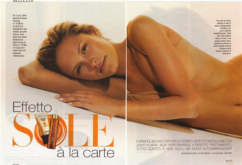Female model photo shoot of Ems in Milan