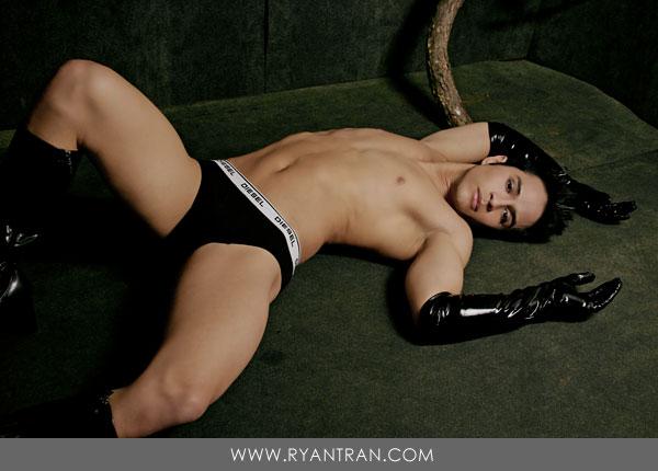 Male model photo shoot of Gio De Marco