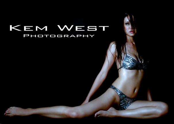 Pasadena Dec 13, 2006 Kem West Shimmer & Glow