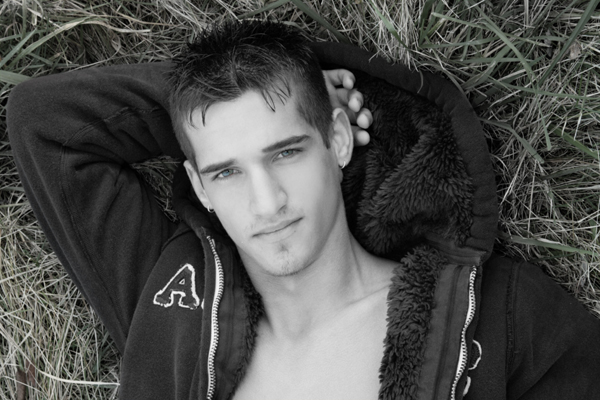 Male model photo shoot of MyEsque