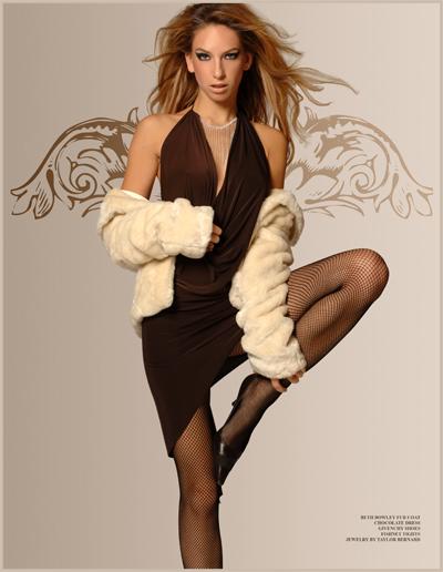 Dec 14, 2006 trendsetter magazine