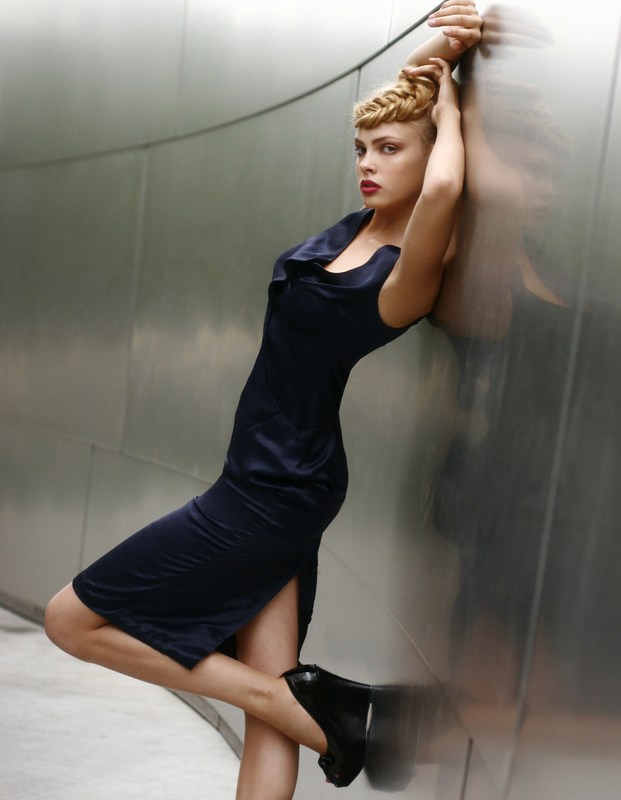 Dec 15, 2006 masha l.a. models / 944 magazine / michele mungcal mu/h