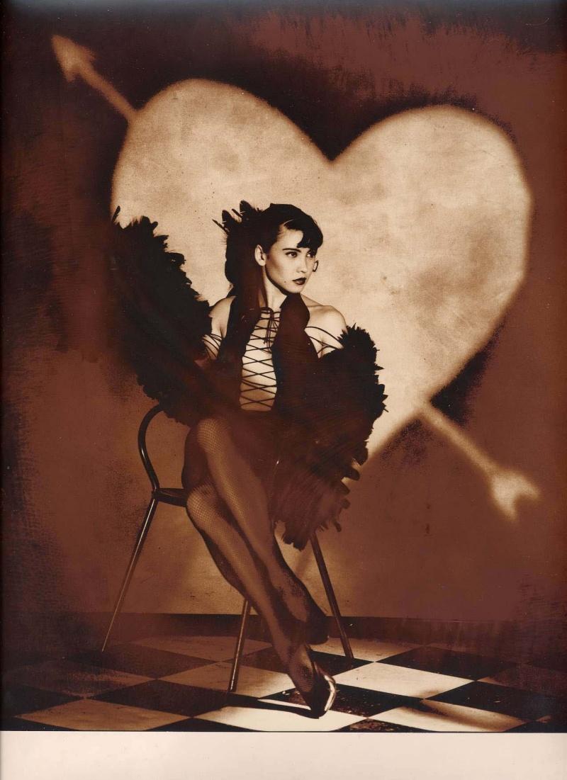 New York Dec 15, 2006 James Stiles Photo Valentine