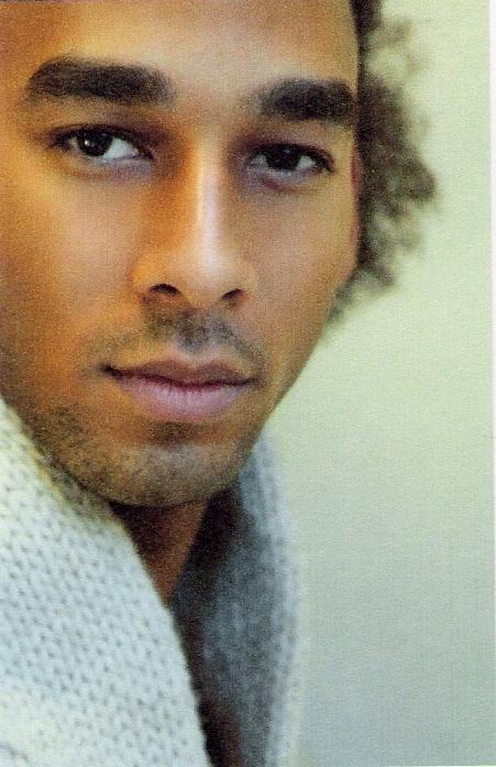 Male model photo shoot of Robert Lyle Alex Ball in Toronto
