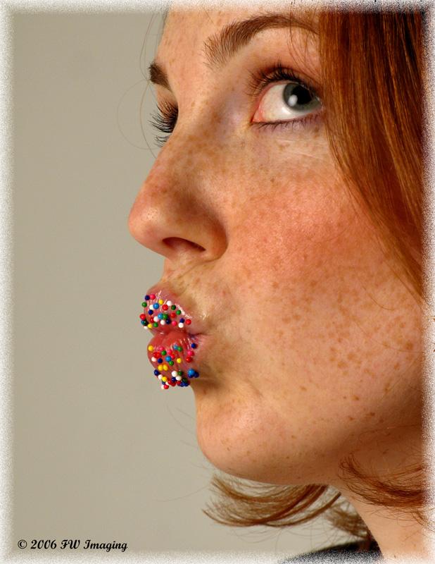 Orange County Dec 20, 2006 Far West Imaging Sugar Lips (MUA: Briana Lindsey)