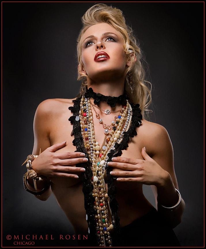 Dec 21, 2006 Lauren Marie-Model
