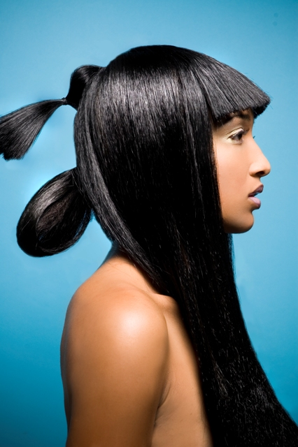 Dec 22, 2006 Hector Photography Hair & MU: Cassandra / Model: Antonia Janet