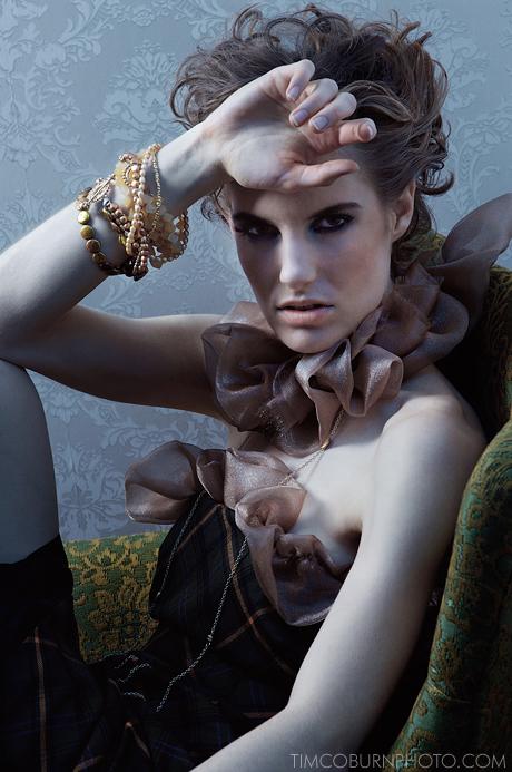 Female model photo shoot of highfashion_sara in Vienna, VA