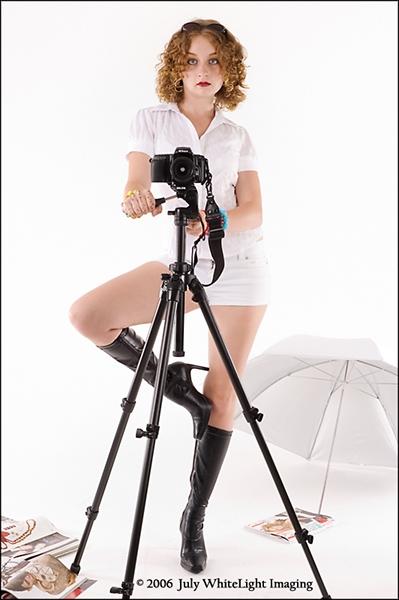 Dec 22, 2006 Anna-Whitelight Imaging A Model Photographer