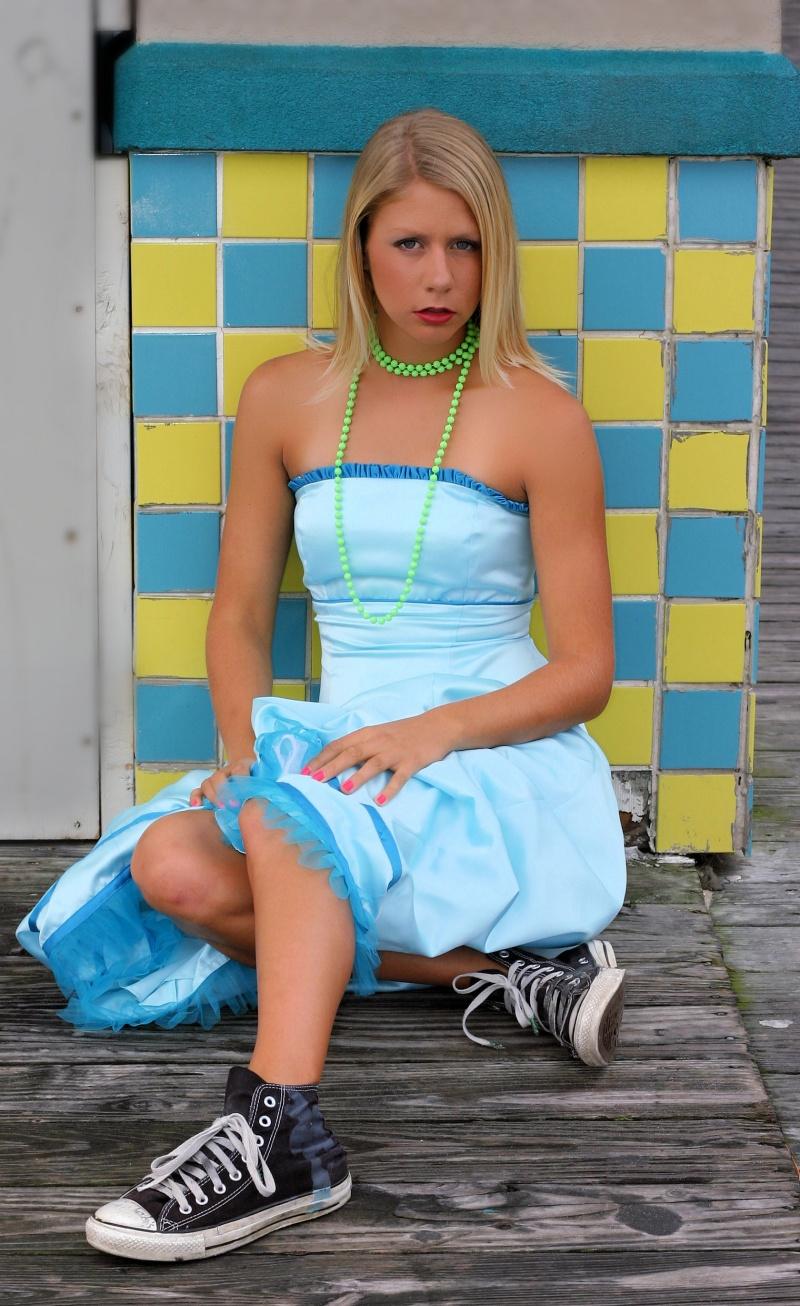 Rehoboth Beach, DE Dec 23, 2006 Tim Little Prom Queen