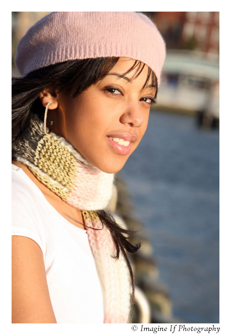 Female model photo shoot of XxTiaraxX