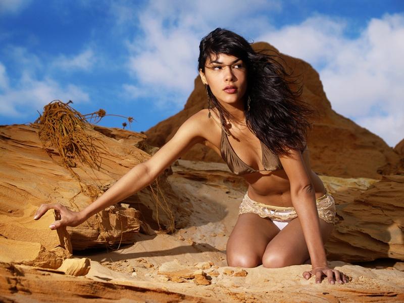 Male model photo shoot of paulcobophotography in Canoa Quebrada, Ceará Brazil