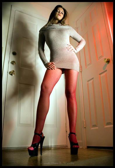 Dec 29, 2006 Legs, legs, legs
