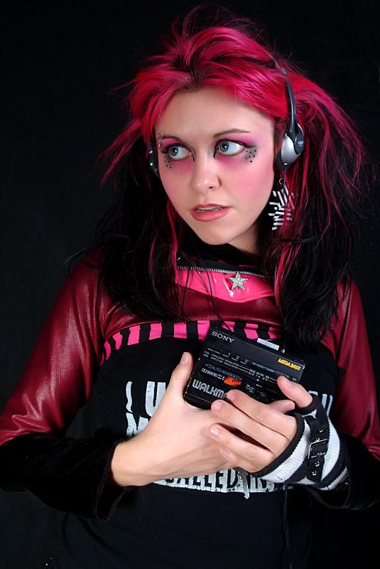 Female model photo shoot of Catherine K Foxx