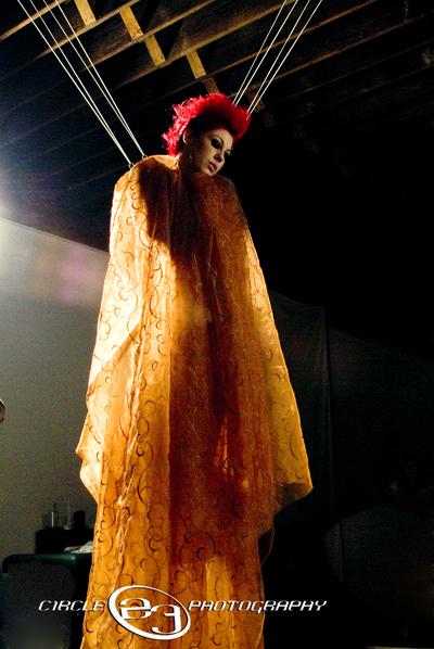 Dallas TX Dec 30, 2006 circle23 photography 2006 Piercing:Allen Falkner photo: me model: Layne