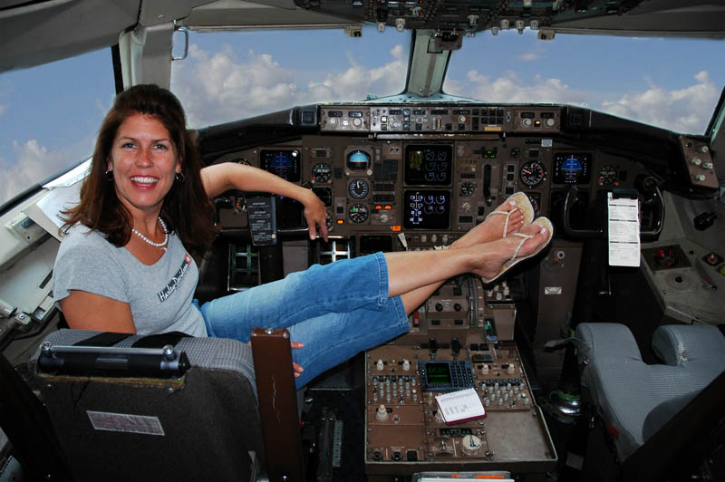 Wild Blue Yonder Jan 04, 2007 Lets Fly......
