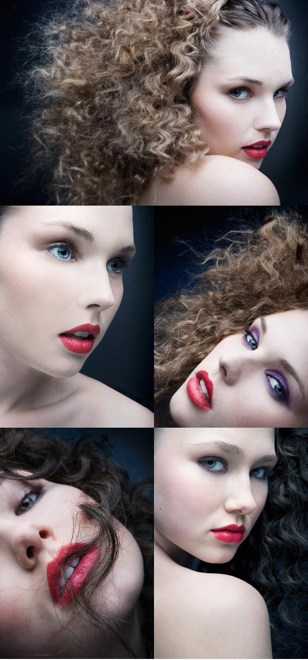 Jan 05, 2007 (c) chad johnston Scarlet Kiss, 944 magazine, Jan07, M: Nikki, H:Francisco, M: Grace/Elite, Lauren/NEXT