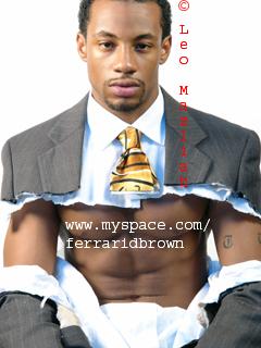 Atlanta, Georgia Jan 06, 2007 Leo Mazliah and Run Da Yard Entertainment LLC. Slave Rags to Corporate Tags