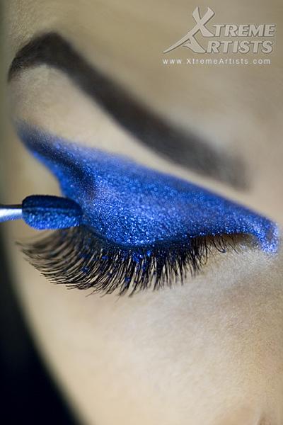 Jan 07, 2007 ©2007 W. Herb Clark Feeling Blue