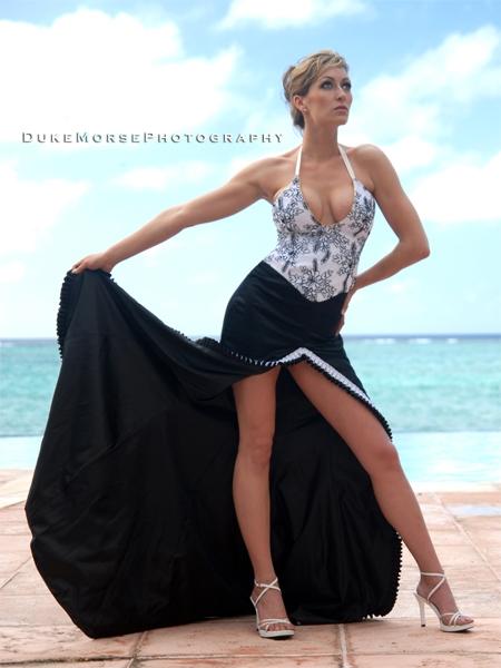 Caves Point, Bahamas Jan 08, 2007 Duke Morse Photography 2007 Ready to Dance