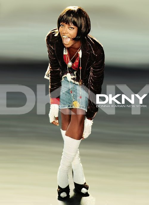 Jan 09, 2007 DKNY Donna Karan New York